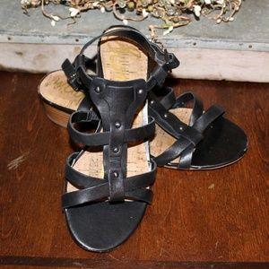 Sam Edelman Shoes Wedge Size 7.5